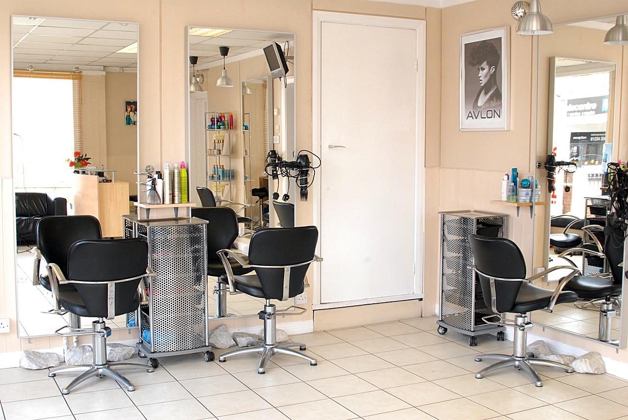 Salon Interior Designers In Sri Lanka Why Dm Interior Studio Is Best,Transitional Interior Design Style Definition