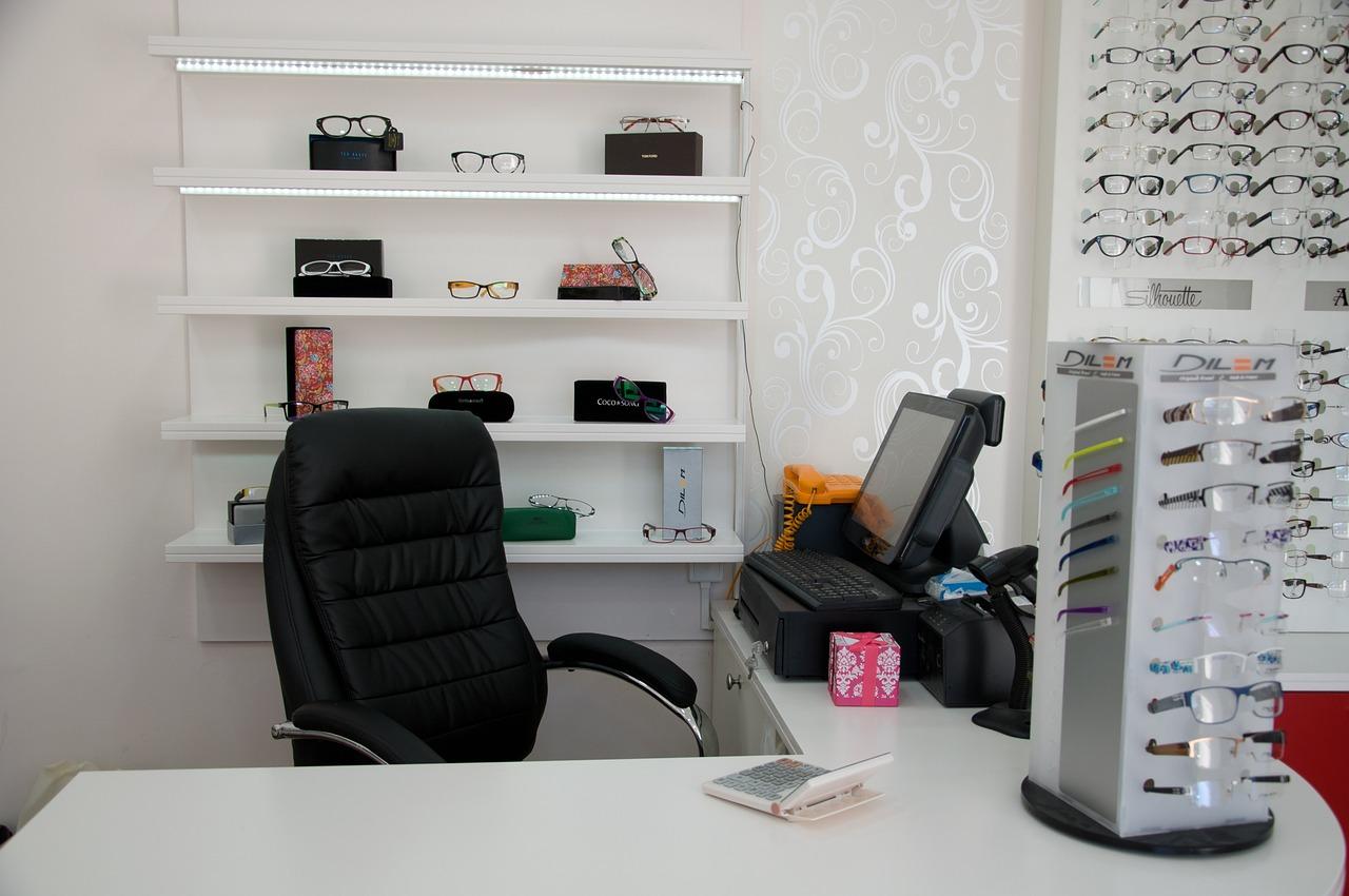 Interior Design Ideas for Optical Shop in Sri Lanka - DM ...