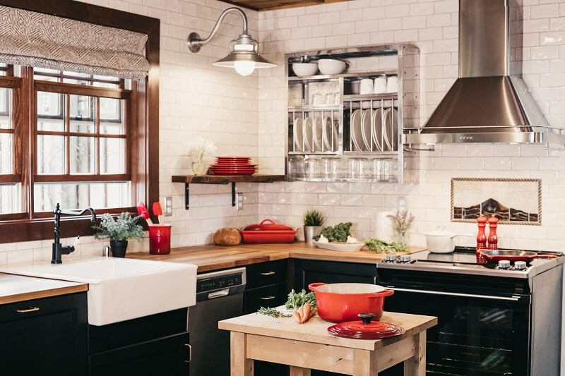 Kitchen Interior Design Ideas In Sri Lanka 2020 Dm Interior Studio