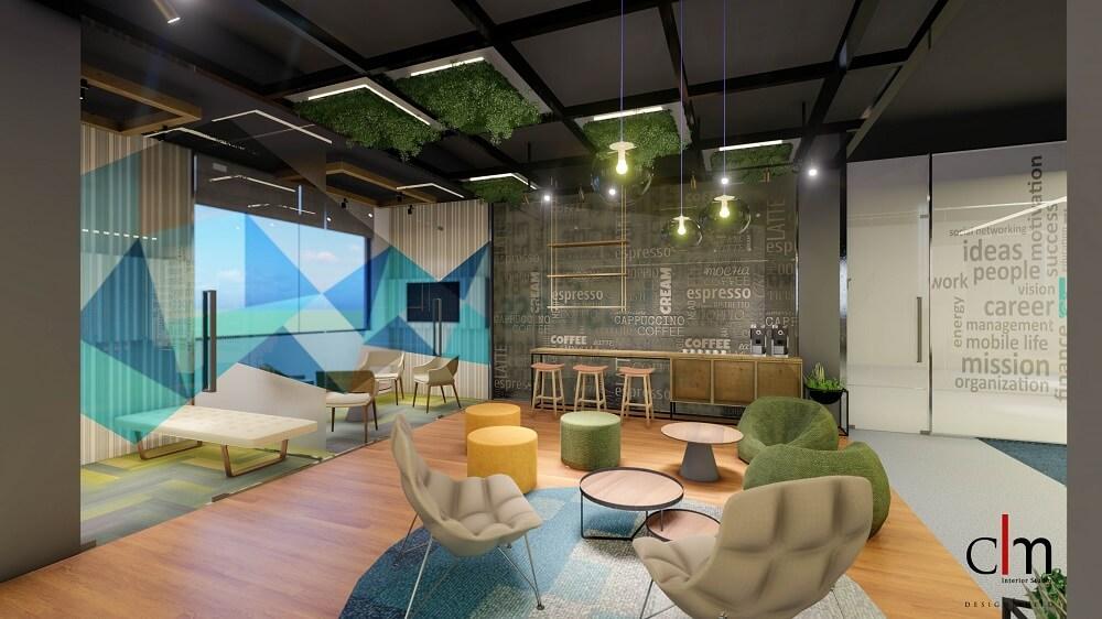 Office Interior Designers In Sri Lanka Why Dm Interior Studio Is Best